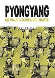 Libro Pyongyang
