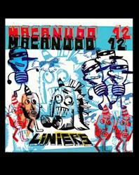 Libro 12. Macanudo - Tapa Azul