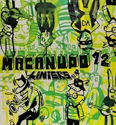 Libro 12. Macanudo - Tapa Verde