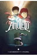 Papel AMULETO 1 EL GUARDIAN DE LA PIEDRA