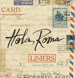 Libro Hola , Roma