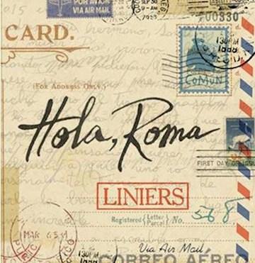 Papel Hola Roma