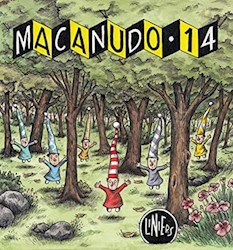 Libro 14. Macanudo