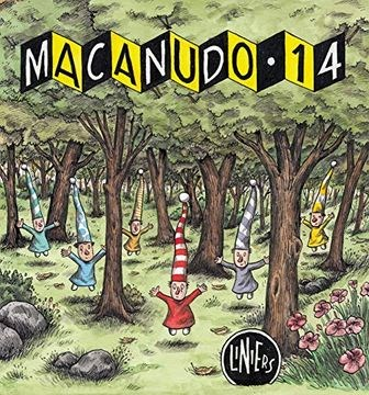 Papel Macanudo 14
