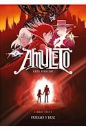Papel AMULETO 7 FUEGO Y LUZ