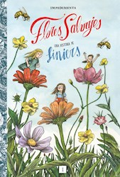Libro Flores Salvajes