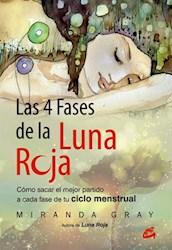 Libro Las 4 Fases De La Luna Roja