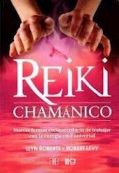 Libro Reiki Chamanico