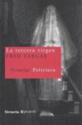 Libro La Tercera Virgen
