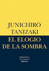 Libro Elogio De La Sombra ( Coedicion )