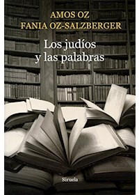 Papel Judios Y Las Palabras Los ( Coedicion )