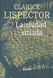 Libro La Ciudad Sitiada