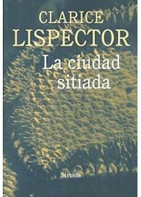 Papel Ciudad Sitiada La ( Coedicion )