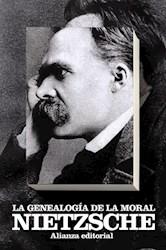 Papel Genealogia De La Moral, La