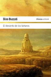 Libro El Desierto De Los Tartaros
