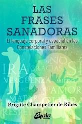 Papel Frases Sanadoras, Las