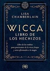 Libro Wicca Libro De Los Hechizos