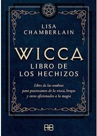 Papel Wicca - Libro De Los Hechizos