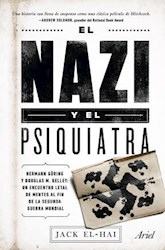 Libro El Nazi Y El Psiquiatra