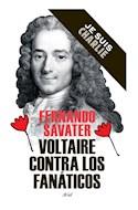 Papel VOLTAIRE CONTRA LOS FANATICOS