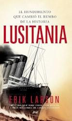Libro Lusitania
