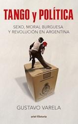 Libro Tango Y Politica