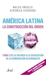 Papel America Latina - La Construccion Del Orden