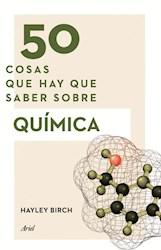 Papel 50 Cosas Que Hay Que Saber Sobre Quimica