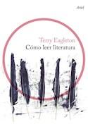 Papel COMO LEER LITERATURA (COLECCION IMPRESCINDIBLES)