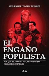 Libro El Engaño Populista