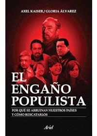 Papel El Engaño Populista