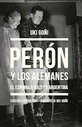 Libro Peron Y Los Alemanes