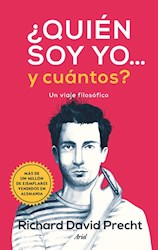 Libro Quien Soy Yo Y Cuantos?