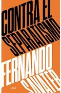Papel CONTRA EL SEPARATISMO (COLECCION ARIEL)