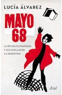 Papel MAYO 68 LA REVUELTA FRANCESA Y SUS HUELLAS EN LA ARGENTINA