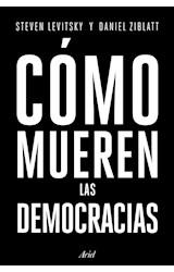 Papel COMO MUEREN LAS DEMOCRACIAS