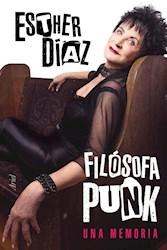 Libro Filosofa Punk