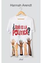Papel QUE ES LA POLITICA