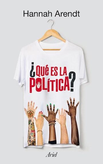 Papel ¿Qué Es La Política?