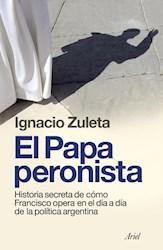 Libro El Papa Peronista