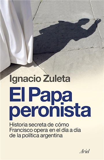 E-book El Papa Peronista