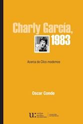 Libro Charly Garcia , 1983