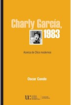 Papel CHARLY GARCIA, 1983