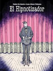 Libro El Hipnotizador