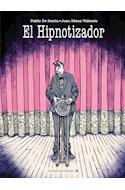Papel HIPNOTIZADOR (NOVELA GRAFICA) (RUSTICO)