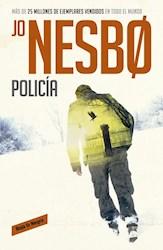 Libro Policia  ( Libro 10 De La Serie Harry Hole )