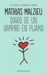 Papel Diario De Un Vampiro En Pijama