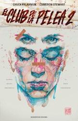 Libro El Club De La Pelea 2 ( Novela Grafica ).