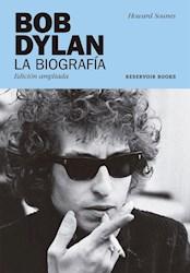 Papel Bob Dylan La Biografia Ampliada