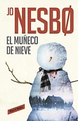 Libro El Muñeco De Nieve  ( Libro 7 De La Serie Harry Hole )